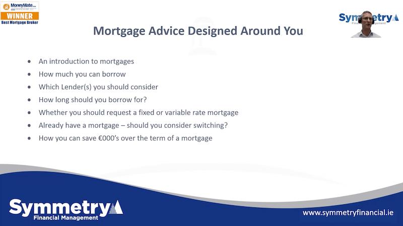 Financial Wellness Webinar - Mortgage Advice Designed Around You