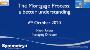 Webinar The Mortgage Process Explained – Symmetry Financial