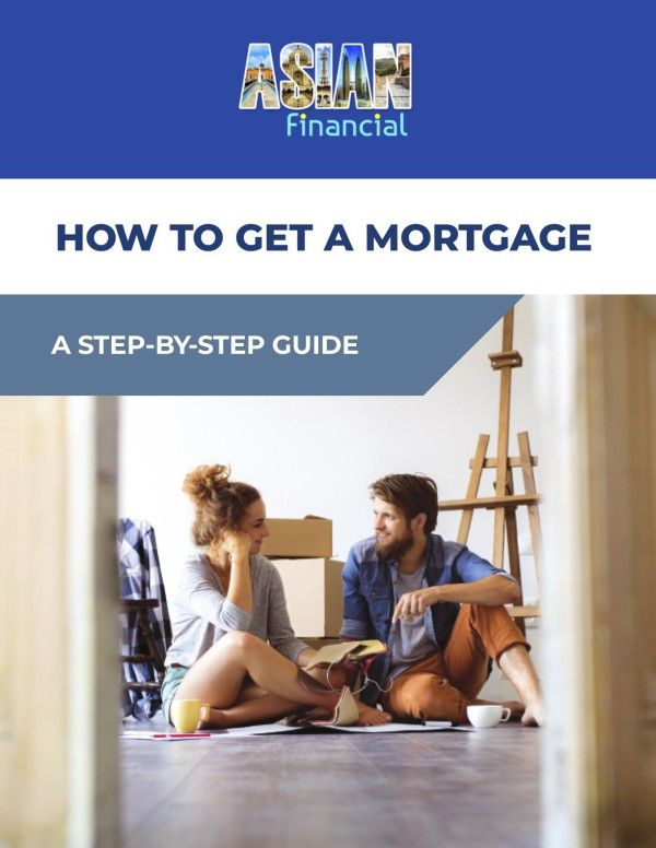 How To Get A Mortgage in Ireland Front Page