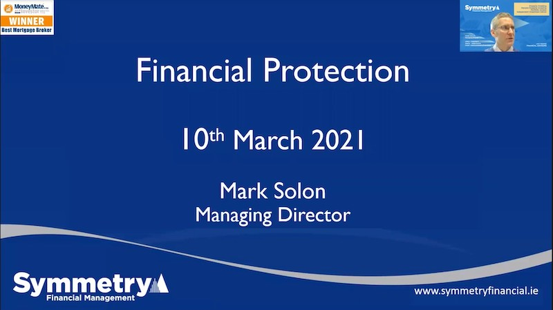 Financial Protection (Insurance) - Symmetry Financial Management