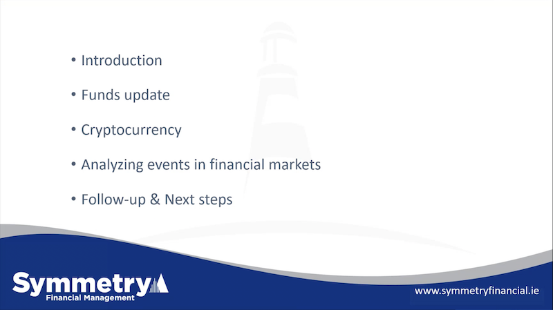Symmetry Market Update - June 2021 Briefing - Symmetry Financial Management