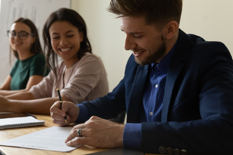 Employee Group Schemes: Why You Should Be Providing Group Schemes For Your Employees